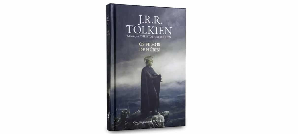 Os Filho de Húrin é um dos livros de J.R.R Tolkien