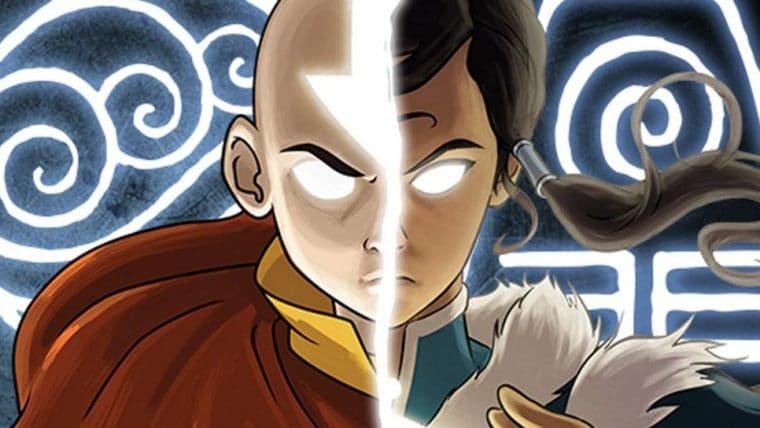 Financiamento coletivo do RPG de mesa de Avatar arrecada US$ 3,4 milhões em quatro dias