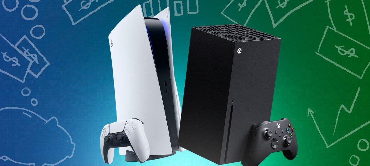 Como os impostos afetam o preço dos videogames no Brasil