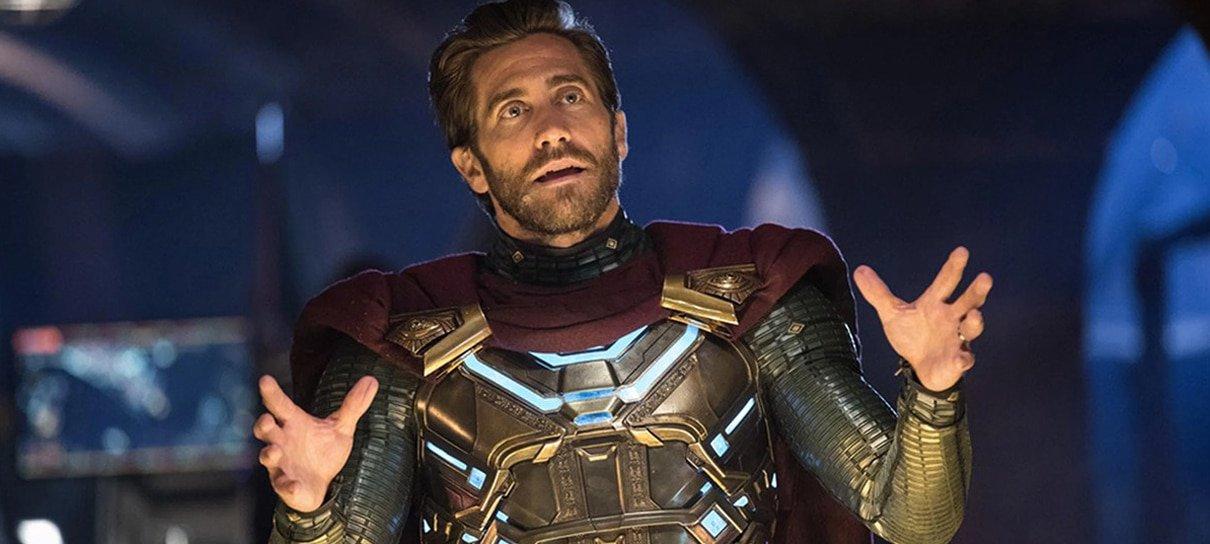 Jake Gyllenhaal vai estrelar Oblivion Song, adaptação de HQ do criador de Invencível e TWD