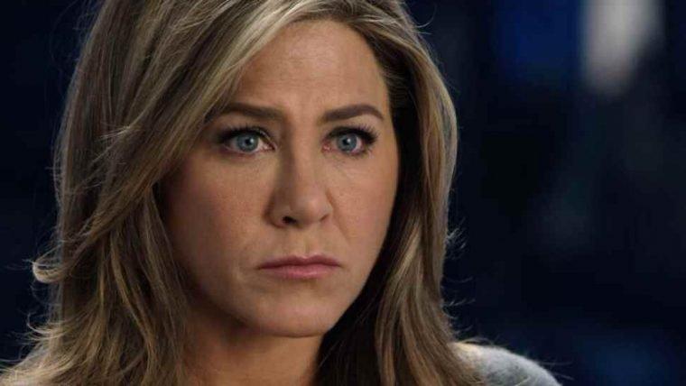 Jennifer Aniston cortou relações com quem se recusa a tomar a vacina contra a COVID-19