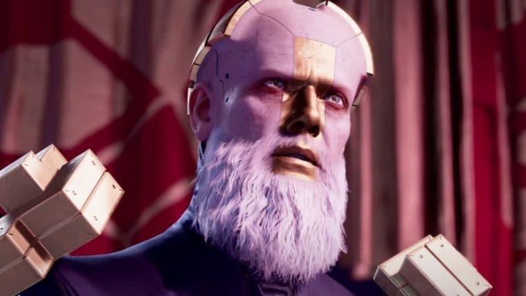 Jogo de Guardiões da Galáxia recebe vídeo apresentando o vilão