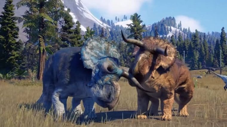 Jurassic World Evolution 2 chega em novembro; confira o trailer