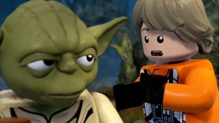 LEGO Star Wars: Skywalker Saga ganha novo trailer e janela de lançamento