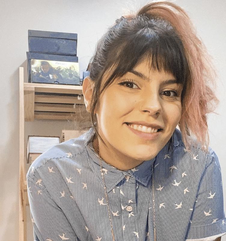 Marcela Soares