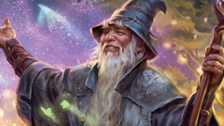 Magic: The Gathering anuncia crossovers com Fortnite, Street Fighter e O Senhor dos Anéis