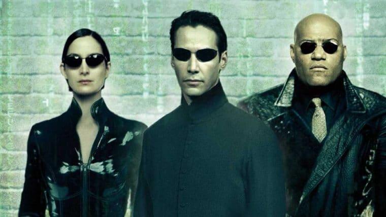 Lilly Wachowski explica por que não quis voltar para dirigir Matrix 4