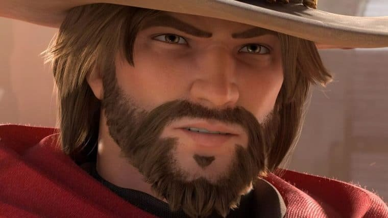 McCree, de Overwatch, vai mudar de nome após pedidos de jogadores