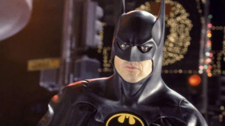 Michael Keaton fala sobre desafios de voltar a viver o Batman em The Flash