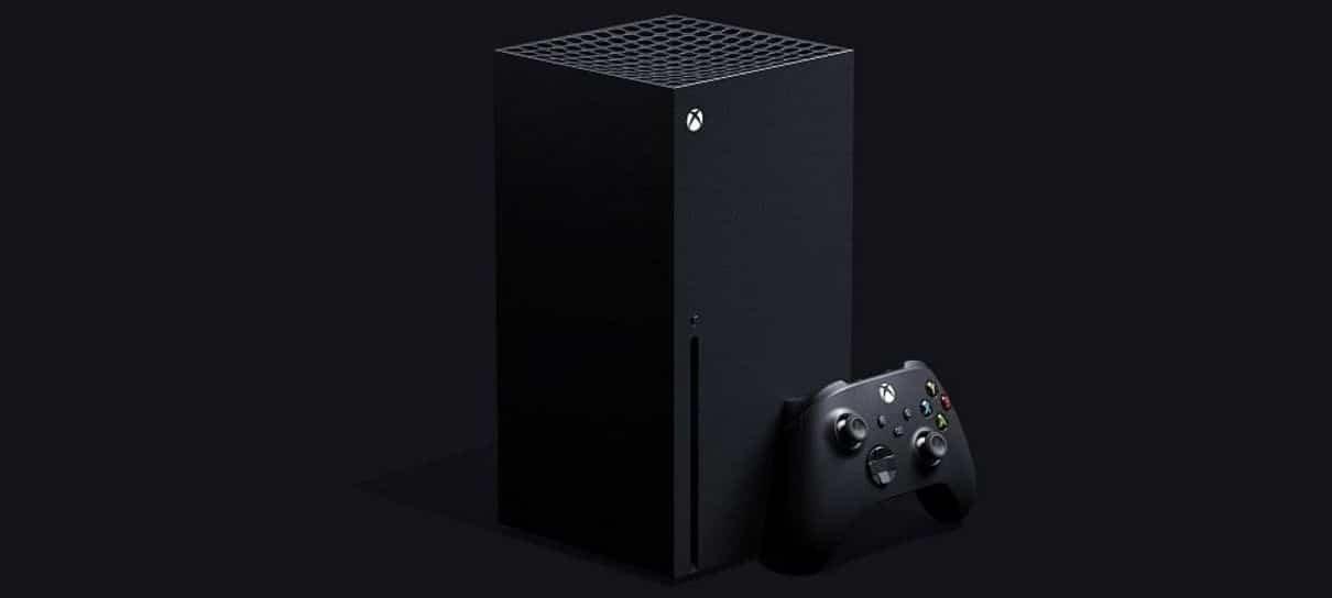 Microsoft anuncia redução nos preços do Xbox Series e controles