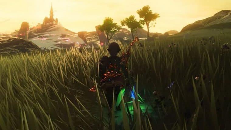 Mod coloca Zelda: Breath of the Wild para rodar em resolução 8K e com ray tracing
