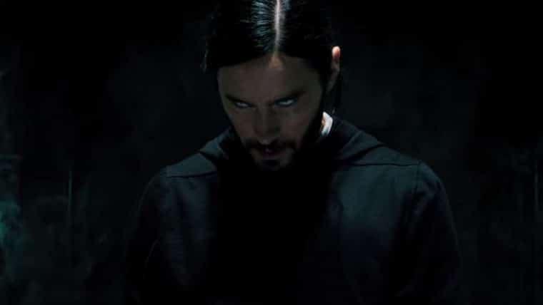 Morbius pode ter participação de Tom Hardy como Venom, segundo o diretor