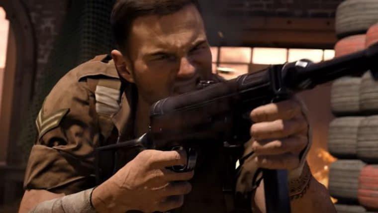 Multiplayer de Call of Duty: Vanguard terá demo gratuita para PS4 e PS5