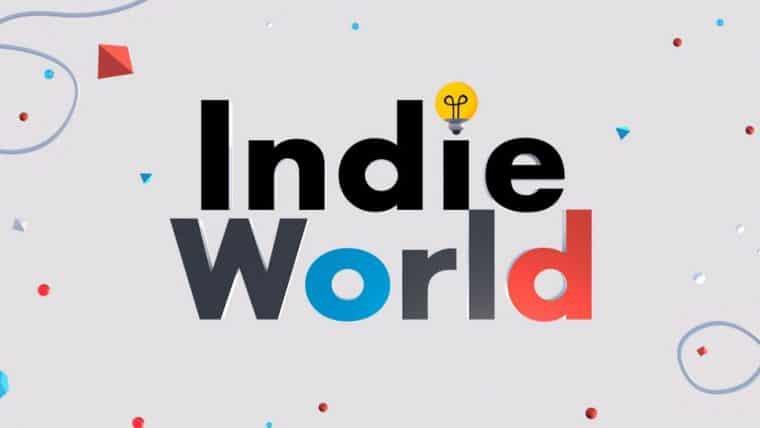 Nintendo anuncia apresentação focada em indies para a próxima quarta (11)