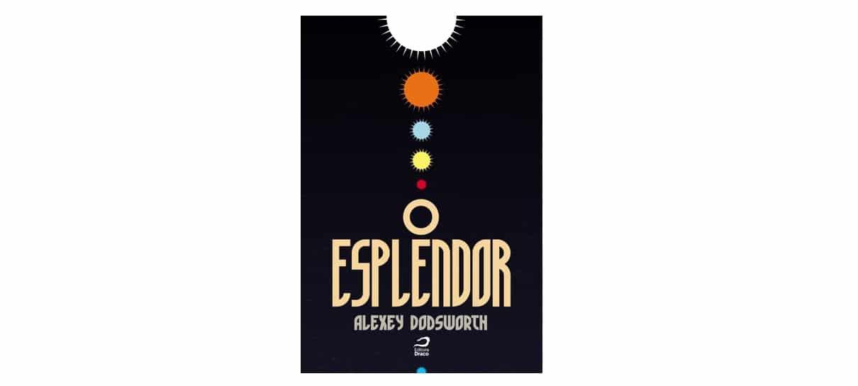 O Esplendor é um dos livros de ficção nacional da lista do NerdBunker
