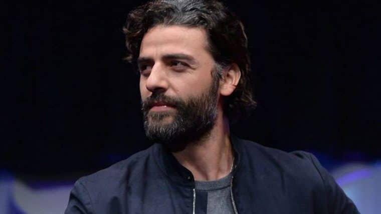 Oscar Isaac explica por que quis interpretar Solid Snake no filme de Metal Gear