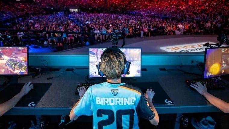 Overwatch League pode perder patrocinadores após processo contra Blizzard