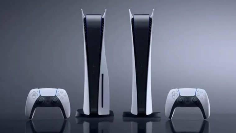 PlayStation anuncia redução nos valores do PS5, PS4 e acessórios