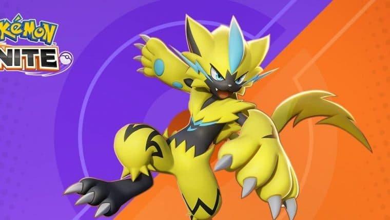 Pokémon Unite: Confira as mudanças da primeira grande atualização