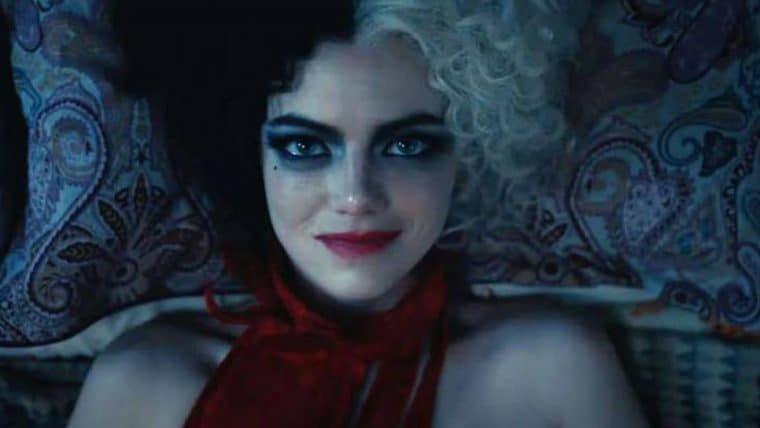 Sequência de Cruella com Emma Stone é confirmada