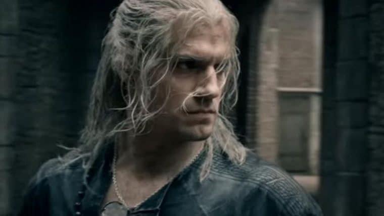 Série de The Witcher adaptará o conto