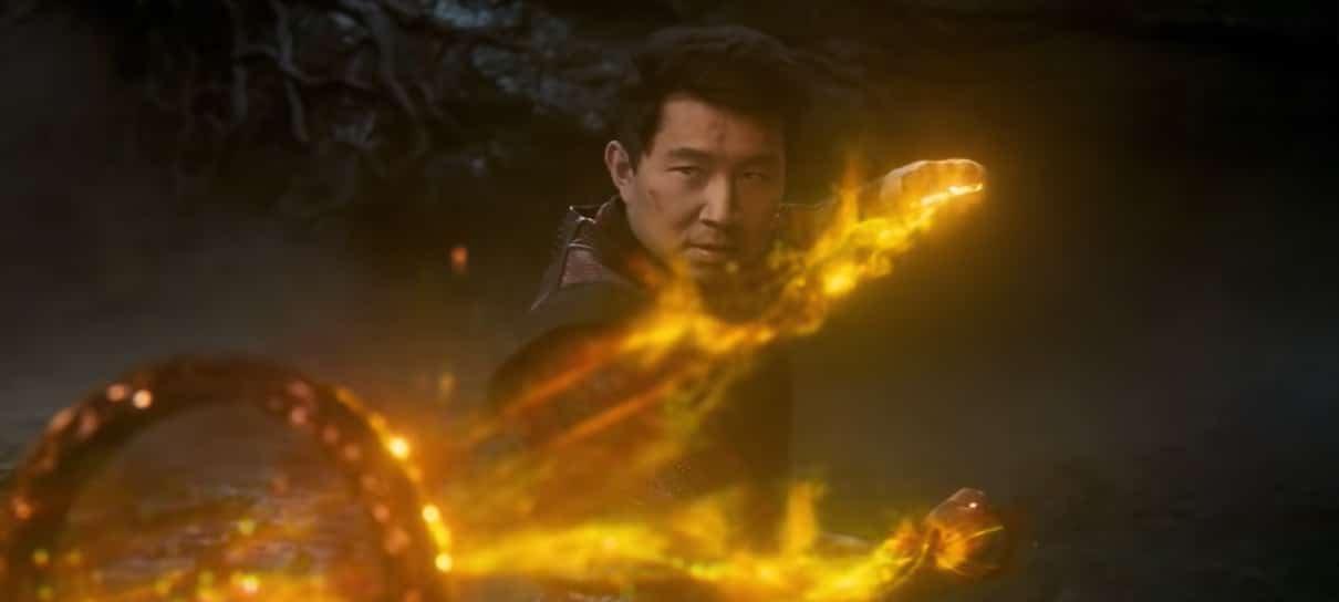 Shang-Chi e a Lenda dos Dez Anéis ganha imagens inéditas; veja