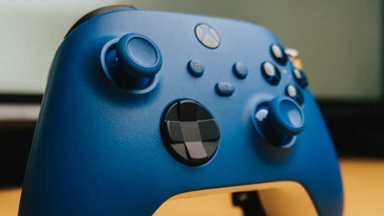 Controles Xbox sem fio com novas cores estão à venda no Brasil