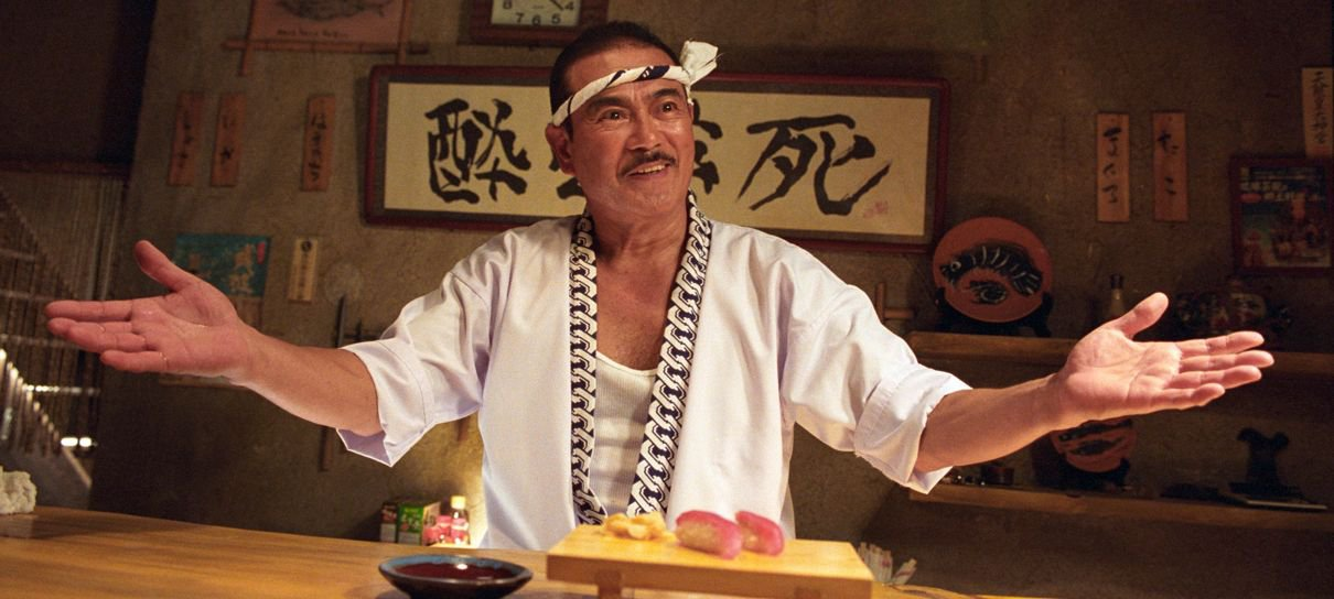 Sonny Chiba, lenda das artes marciais e ator de Kill Bill, morre aos 82 anos