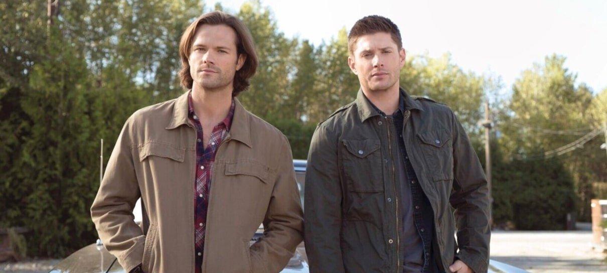 Jared Padalecki explica confusão sobre Supernatural e reforça paz com Jensen Ackles