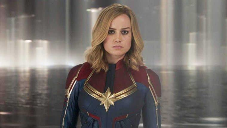 The Marvels vai abordar dor e trauma, revela diretora