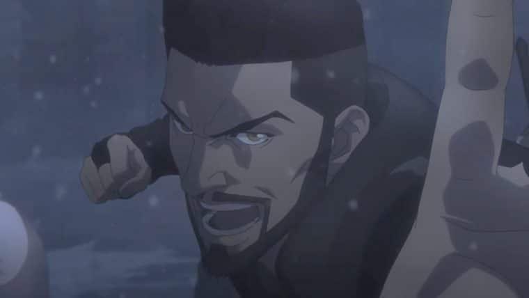 The Witcher: Lenda do Lobo ganha trailer com lutas, poderes e muita ação