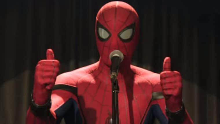 Saiba onde assistir a todos os filmes do Homem-Aranha