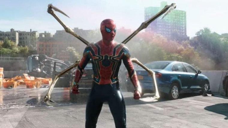 Homem-Aranha: Sem Volta Para Casa ganha trailer com Doutor Estranho, multiverso e mais