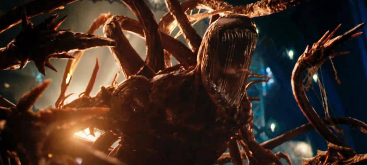 Sony anuncia novas datas para Venom: Tempo de Carnificina e Escape Room 2
