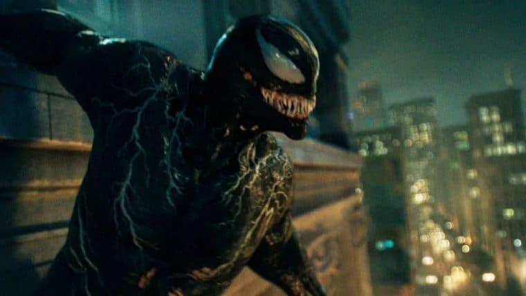 Novas imagens de Venom: Tempo de Carnificina destacam simbiontes, Shriek e cadeia; veja