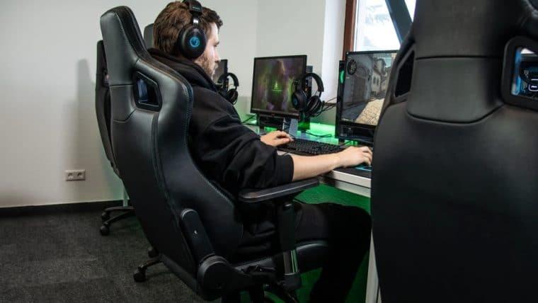 9 cadeiras gamers para o Dia do Gamer de até R$ 1.500