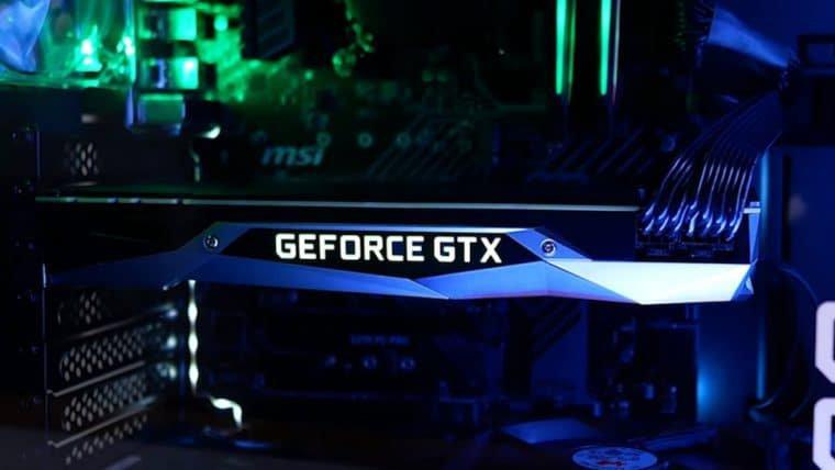 Aproveite a GeForce RTX 2060 e outros produtos gamers no Black App da Magalu