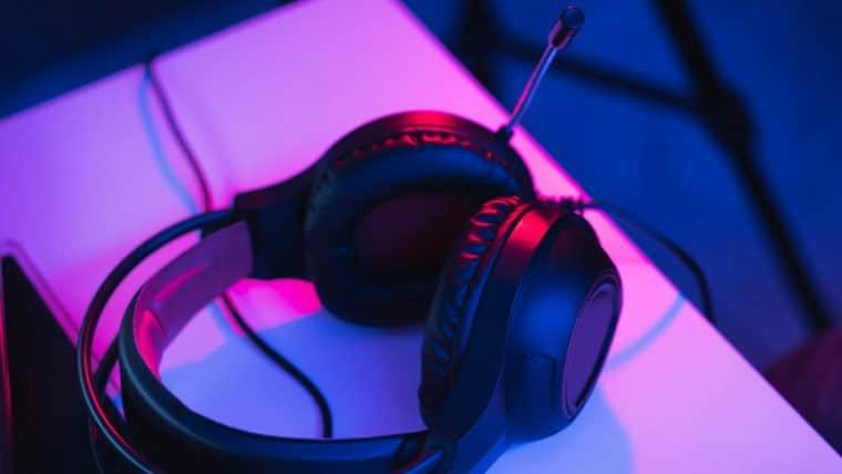 10 headsets no Especial do Dia do Gamer de até R$150