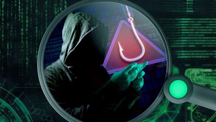 Hackers: UX e pescaria de desavisados