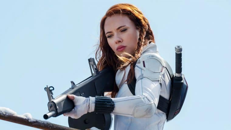 Processo de Scarlett Johansson pegou Disney de surpresa, diz site
