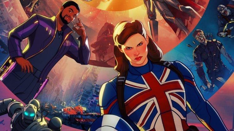 Confira a lista de episódios de What If…?, a série animada da Marvel