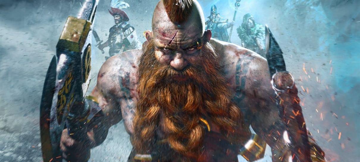 Games with Gold de setembro traz Warhammer, Zone of the Enders e mais