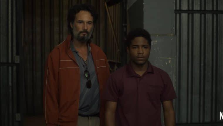 7 Prisioneiros, filme brasileiro com Rodrigo Santoro, ganha trailer na Netflix