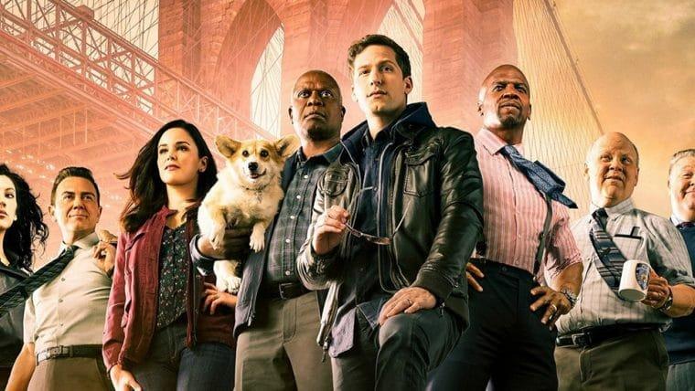 Atrizes de Brooklyn Nine-Nine falam sobre a despedida na última temporada