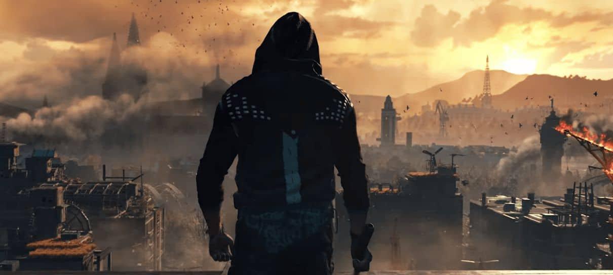 Dying Light 2 é adiado para 2022