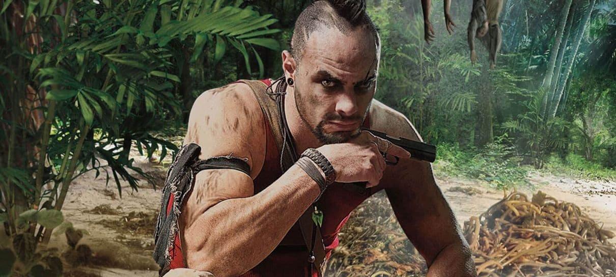 Far Cry 3 está de graça para PC