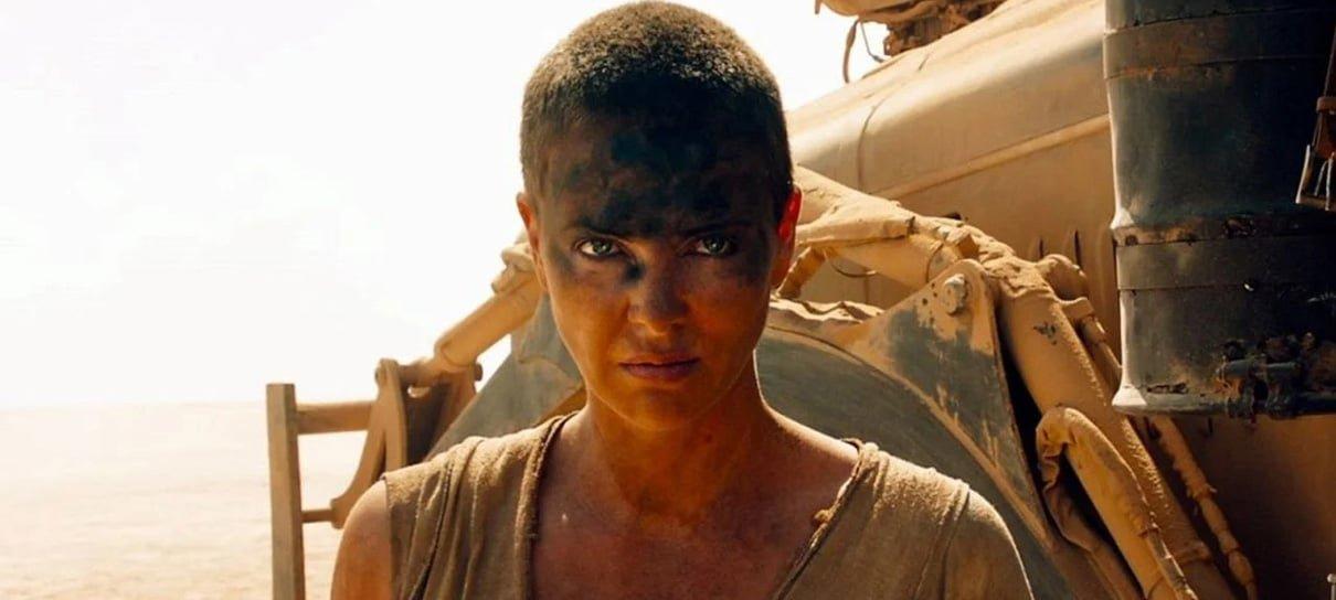 Prelúdio de Mad Max sobre a Furiosa é adiado para 2024