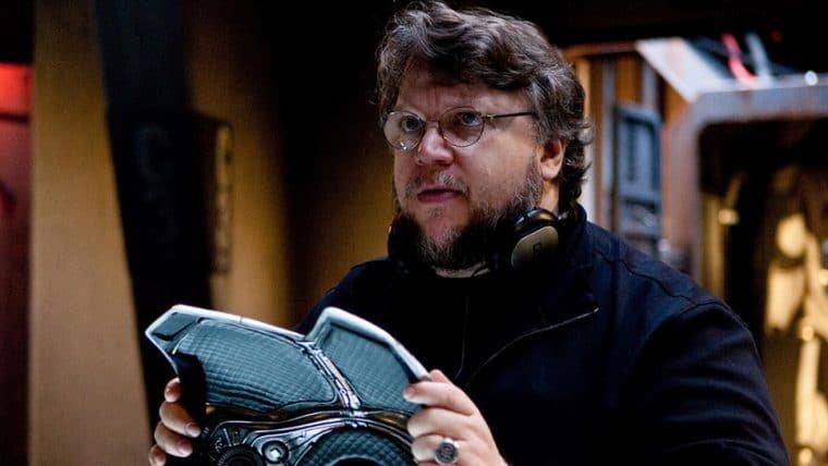 Antologia de terror de Guillermo del Toro na Netflix tem elenco anunciado
