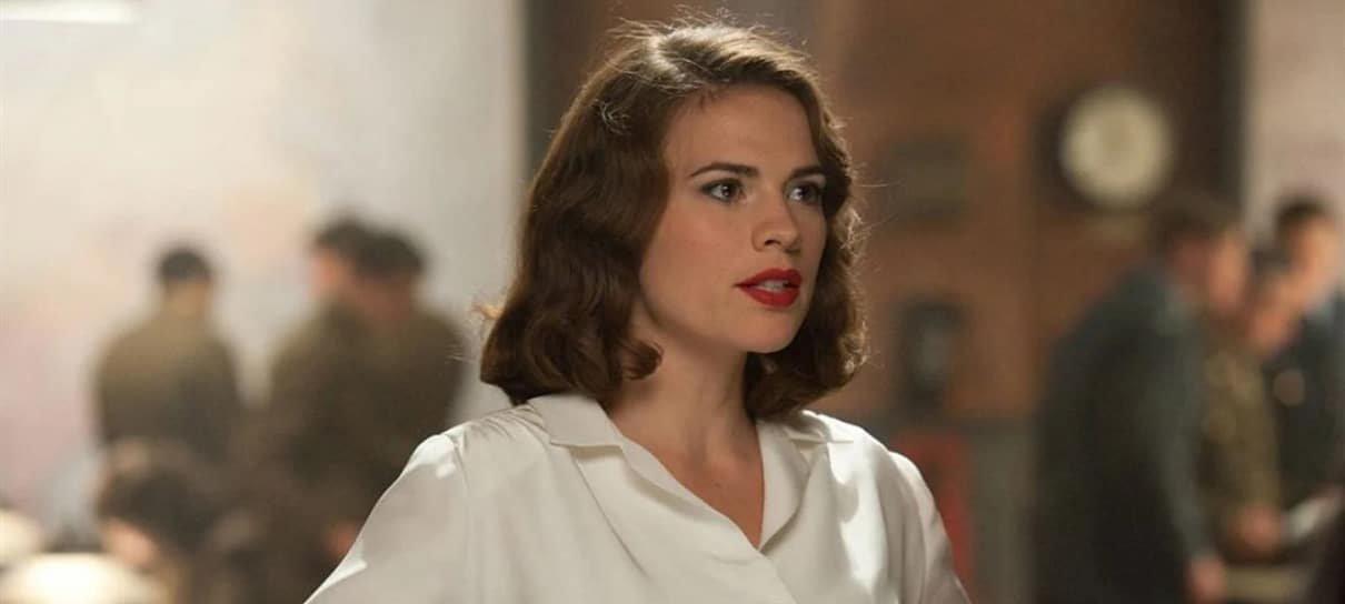 Hayley Atwell fará a voz de Lara Croft em anime de Tomb Raider da Netflix