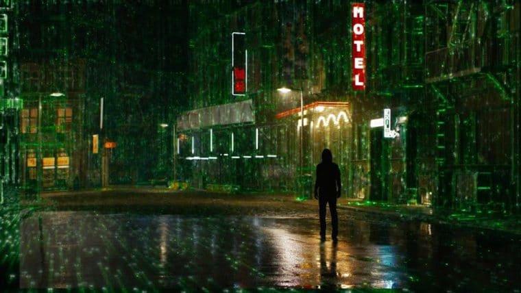 Tudo o que sabemos sobre Matrix Resurrections